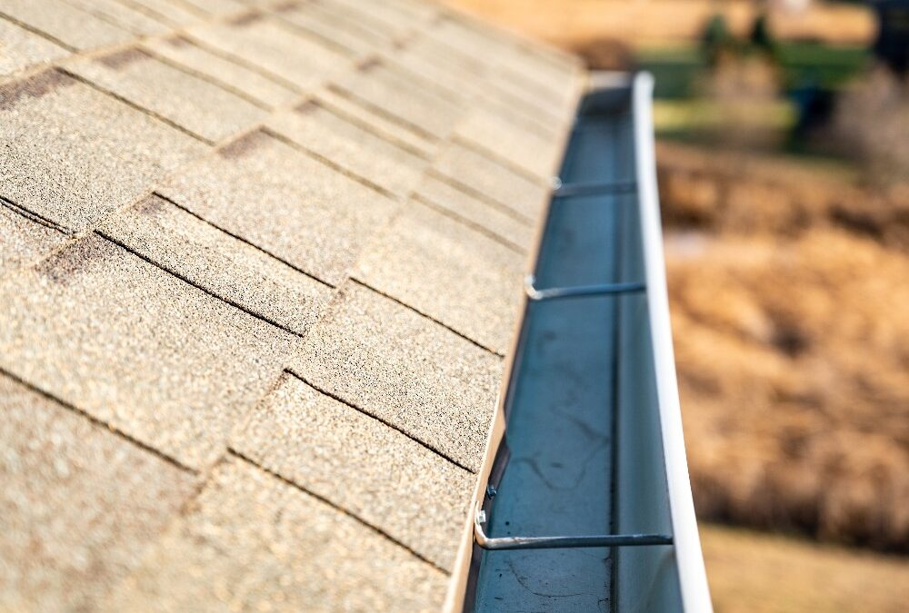 How Our Expert Gutter Cleaning Services Make Your Gutter Shine